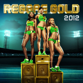 Various – Reggae Gold 2012 (2CD Edition) (VP)
