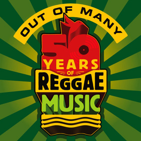 Various – Out Of Many: 50 Years Of Reggae Music (VP)