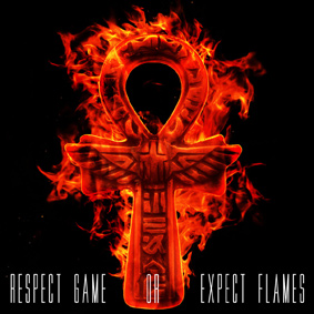 Casual – Respect Game Or Expect Flames (Nature Sounds)