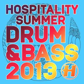 Hospital Presents – Hospitality Summer D&B 2013 (Hospital)
