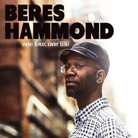 Beres Hammond – One Love, One Life (VP)