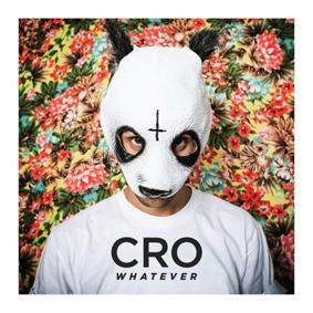 Cro – Whatever (Chimperator)