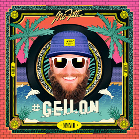 MC Fitti – #Geilon (Styleheads Music)