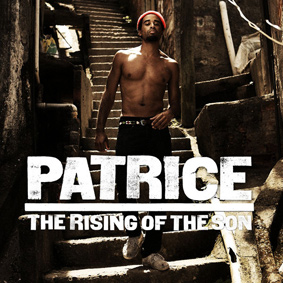 Patrice – The Rising Of The Son (Supow Music)