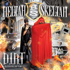 Heltah Skeltah – D.I.R.T. (Duck Down)