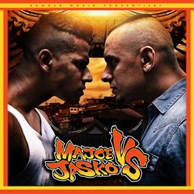 Majoe & Jasko – Majoe Vs. Jasko (Banger Musik)
