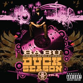 DJ Babu – Duck Season Vol.3 (Nature Sounds)