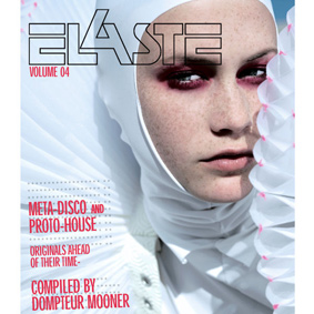 Various – Elaste Vol. 4 (Compost)