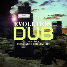 Alborosie, Shane Brown, Prince Jammy – The Evolution Of Dub Vol.8 (Box-Set) (Greensleeves)