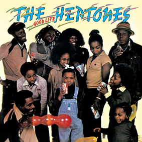 The Heptones – Good Life (Greensleeves)