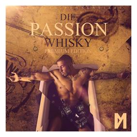 Silla – Die Passion Whisky (Maskulin)