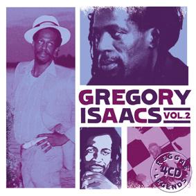 Gregory Isaacs – Reggae Legends (Box-Set) Vol. 2 (VP)