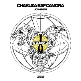 Raf Camora, Chakuza Feat. Joshimizu – Zodiak (Indipendenza)