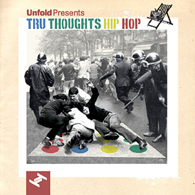Various – Unfold pres. Tru Thoughts Hip Hop (Unfold)