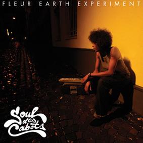 Fleur Earth Experiment – Soul Des Cabots (Melting Pot Music)