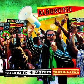 Alborosie – Sound The System Showcase (Greensleeves)