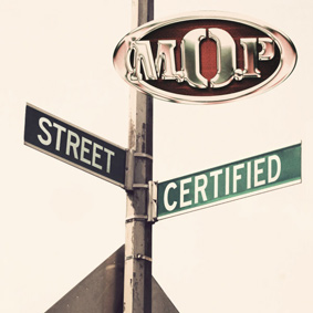 M.O.P. – Street Certified (Nature Sounds)