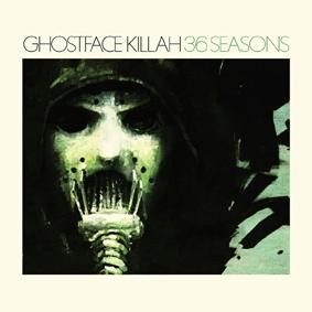 Ghostface Killah – 36 Seasons (Salvation Records)