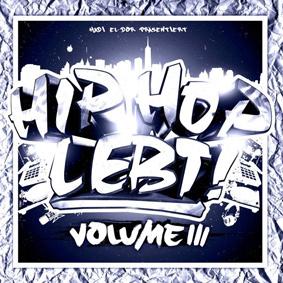 Various – Hip Hop Lebt Vol.3 (BMG Rights Management)
