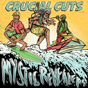 Mystic Revealers – Crucial Cuts (VP)