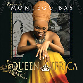 Queen Ifrica – Welcome To Montego Bay (VP)