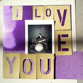 Mathieu Boogaerts – I Love You (Le Pop Musik)