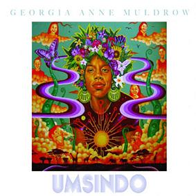 Georgia Anne Muldrow – Umsindo (E1)