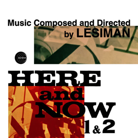 Lesiman – Here & Now Vol.1 & 2 (2CD) (Schema Easy Series)