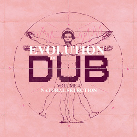 Joe Gibbs & The Professionals – The Evolution Of Dub Vol.4 (Box-Set) (Greensleeves)