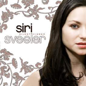 Siri Svegler – Silent Viewer (Compost)