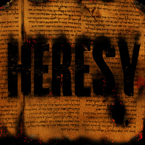 Heresy – Heresy (Polar)