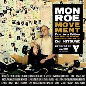 Monroe – Movement (Paper Paper)