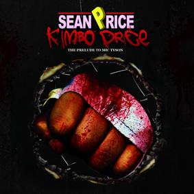 Sean Price – Kimbo Price (Vision)