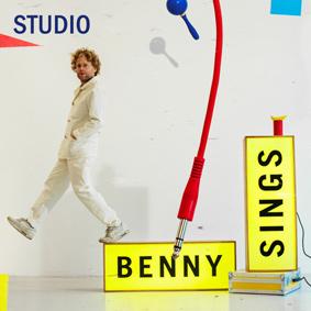 Benny Sings – STUDIO (Jakarta)