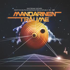 Various – Mandarinenträume (Permanent Vacation)