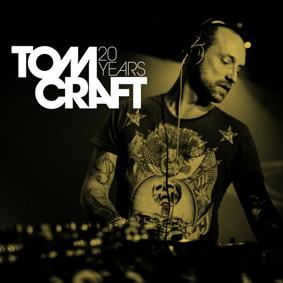 Tomcraft – 20 Years (Kosmo Records)
