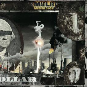 Madlib – Medicine Show Vol.1 (ft. Guilty Simpson) (Madlib Medicine Show)