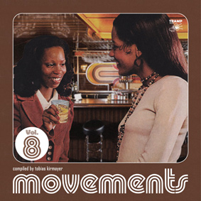 Various – Movements Vol.8 (Tramp Records)