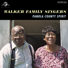 Walker Family Singers – Panola Country Spirit (Daptone Records)