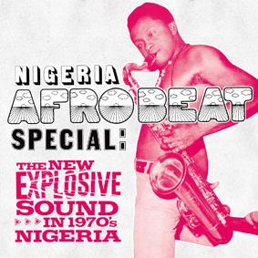 Various – Nigeria Afrobeat Special (Soundway)