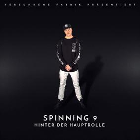 Spinning 9 – Hinter Der Hauptrolle (Versunkene Fabrik)