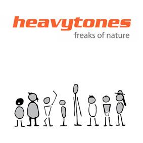 Heavytones – Freaks Of Nature (Raab Records)