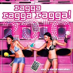 Various – Ragga Ragga Ragga 2010 (Greensleeves)