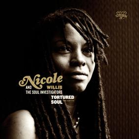 Nicole Willis & The Soul Investigators – Tortured Soul (Timmion)