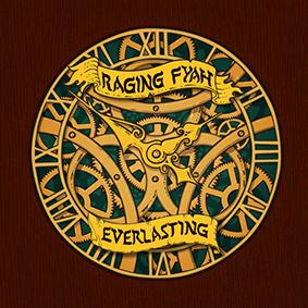 Raging Fyah – Everlasting (Dub Rockers / VP)