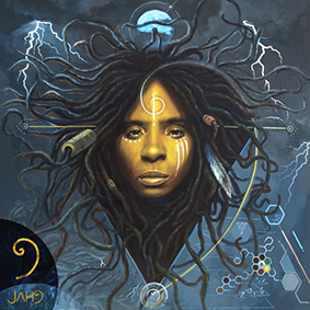 Jah9 – 9 (VP / Steam Chalice)