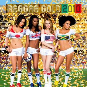 Various – Reggae Gold 2010 (VP)
