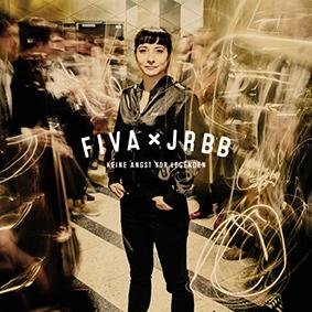 Fiva x JRBB – Keine Angst vor Legenden (Kopfhörer Recordings)