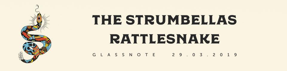 The Strumbellas