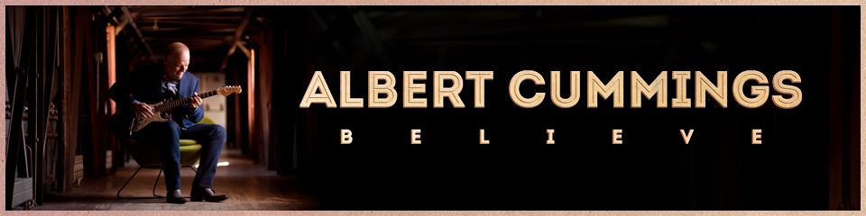 Albert Cummings